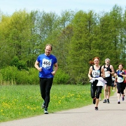 46. jooks ümber Harku järve - Rando Paurson (460)