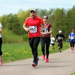 46. jooks ümber Harku järve - Enar Pehk (465)