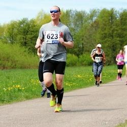 46. jooks ümber Harku järve - Lars Sumberg (623)