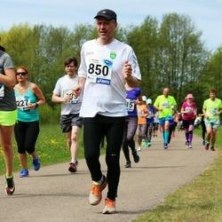 46. jooks ümber Harku järve - Andrus Kolks (850)