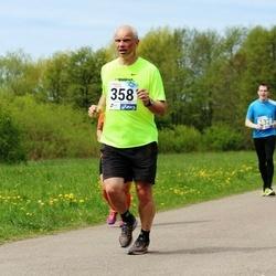 46. jooks ümber Harku järve - Tiit Mauer (358)