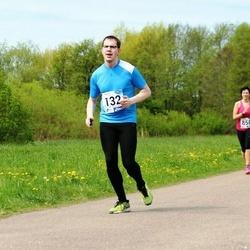 46. jooks ümber Harku järve - Tanel Jõeäär (132)