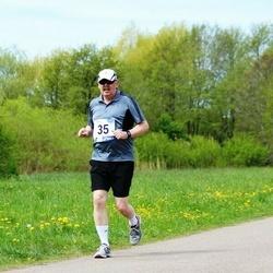 46. jooks ümber Harku järve - Mihkel Anni (35)