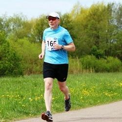 46. jooks ümber Harku järve - Marko Kallaspoolik (165)