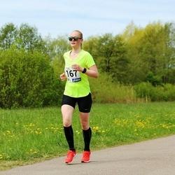 46. jooks ümber Harku järve - Ellen Kalmets (167)