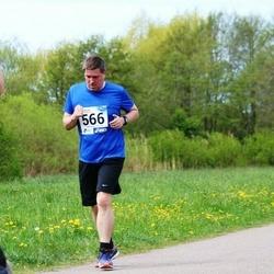 46. jooks ümber Harku järve - Ain Rääbis (566)