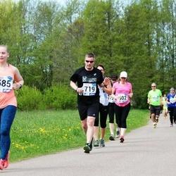 46. jooks ümber Harku järve - Indrek Vaino (719)
