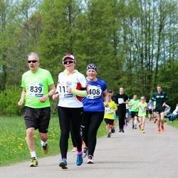46. jooks ümber Harku järve - Vahur Kivistik (839)