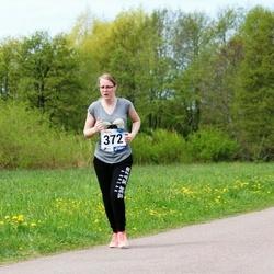 46. jooks ümber Harku järve - Meidi Metsaroos (372)