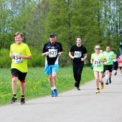 46. jooks ümber Harku järve - Richard Teppart (652)
