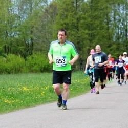46. jooks ümber Harku järve - Silver Sepp (853)