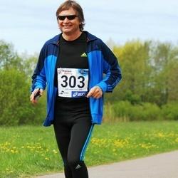 46. jooks ümber Harku järve - Igor Lematško (303)