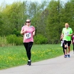 46. jooks ümber Harku järve - Liis Astover (43)
