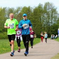 46. jooks ümber Harku järve - Martin Lessel (305)