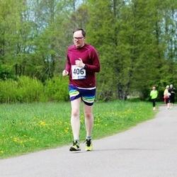 46. jooks ümber Harku järve - Rain Mölderkivi (406)
