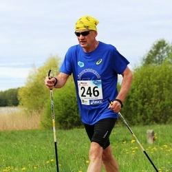 46. jooks ümber Harku järve - Aivo Kruusimägi (246)