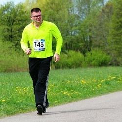 46. jooks ümber Harku järve - Andris Verro (745)