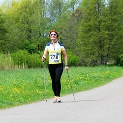 46. jooks ümber Harku järve - Anne Küüsmaa (278)