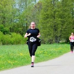 46. jooks ümber Harku järve - Virve Palu (453)