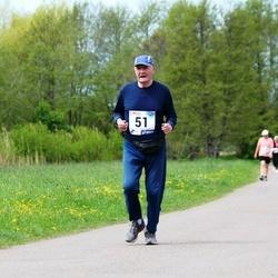 46. jooks ümber Harku järve - Teet Bergmann (51)
