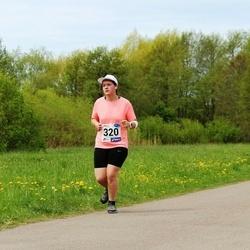 46. jooks ümber Harku järve - Merilin Lindre (320)