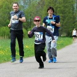 46. jooks ümber Harku järve - Gregor Le Page (827)