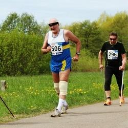 46. jooks ümber Harku järve - Tõnu Pullerits (506)