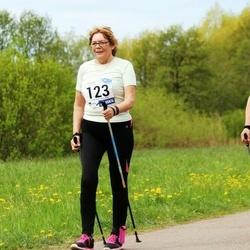46. jooks ümber Harku järve - Anne-Ly Johanson (123)