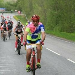 36. Tartu Rattaralli - Aare Allaje (5731)