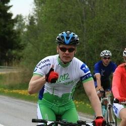 36. Tartu Rattaralli - Arnis Rikka (5750)