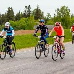 36. Tartu Rattaralli - Liina Pärtel (6142), Anni Jõe (6803)