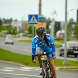 36. Tartu Rattaralli - Ann-Liis Arike (5934)