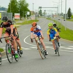 36. Tartu Rattaralli - Madis Mihkels (5038), Stefan Lootus (5063), Aaron Aus (5380)