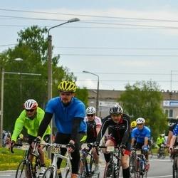 36. Tartu Rattaralli - Aavo Jõever (5484), Jürgen Rebane (5616)