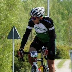 36. Tartu Rattaralli - Agu Simulask (398)