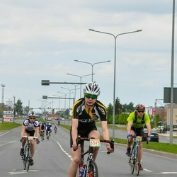 36. Tartu Rattaralli - Ander Markus Kroon (6545)