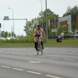 36. Tartu Rattaralli - Agnes Kukk (5151)