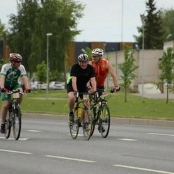 36. Tartu Rattaralli - Marko Meus (5553), Allan Toim (6037), Agu Annuk (6907)