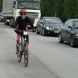 36. Tartu Rattaralli - Annely Põldaru (6398)
