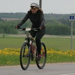 36. Tartu Rattaralli - Anna Stepanova (6453)