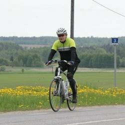 36. Tartu Rattaralli - Aare Kalvik (6631)