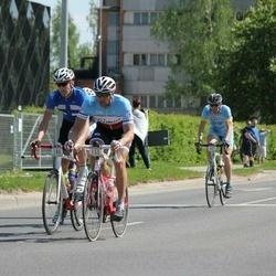 36. Tartu Rattaralli - Andre Pukk (133)