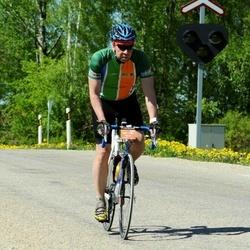 36. Tartu Rattaralli - Alar Just (3051)