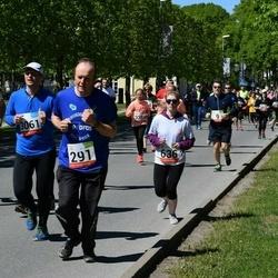Rimi Juunijooks - Aivar Jõelaid (9), Kirill Vanakov (186), Jaak Vaiknemets (291), Inna Alferov (636)