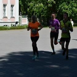 Rimi Juunijooks - Olga Kiselenko (59), Anastasia Granova (196), Naatan Hollman (269)