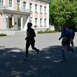 Rimi Juunijooks - Ivan Lavrentjev (113), Oleg Kozlov (232), Sergei Petrov (489)