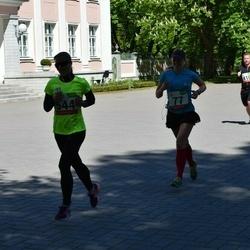 Rimi Juunijooks - Margit Kuehl (77), Maik Mäses (410), Ami Timm (544)