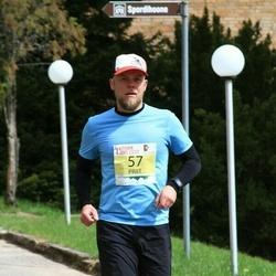 4. Kekkoneni jooks - Priit Rebane (57)