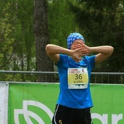 4. Kekkoneni jooks - Elvira Eiduks (36)