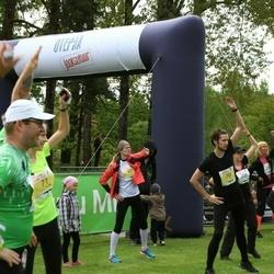 4. Kekkoneni jooks - Toomas Tuul (70), Tene Järvsoo (203)
